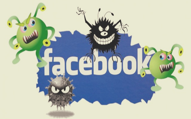 Canale Sicurezza - Facebook Messenger.