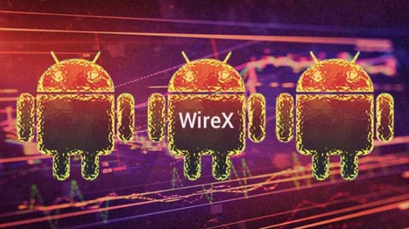 android wirex
