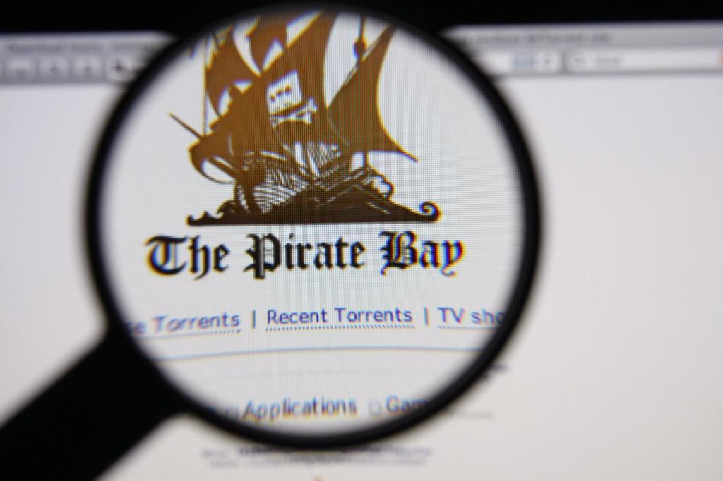 Canale Sicurezza - The Pirate Bay