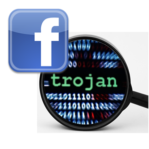 Canale Sicurezza - Facebook Trojan