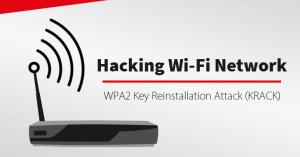 Krack Wi-Fi