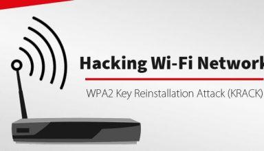 Canale Sicurezza - Hacking Wi Fi