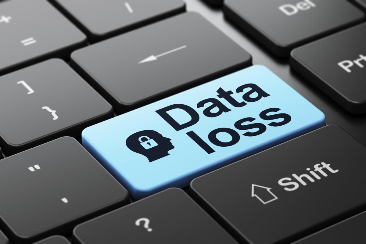 Canale Sicurezza - Data Loss Prevention.