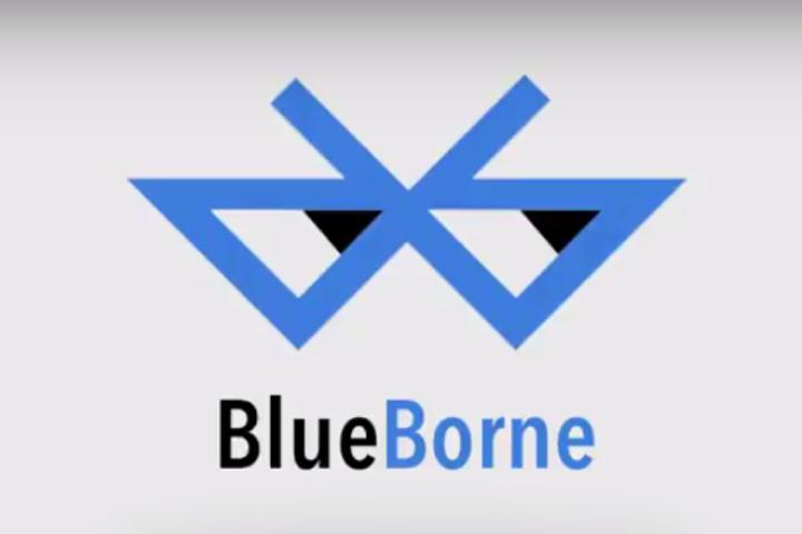 Canale Sicurezza - BlueBorne.