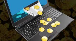 Bitcoin, arriva il ransomware