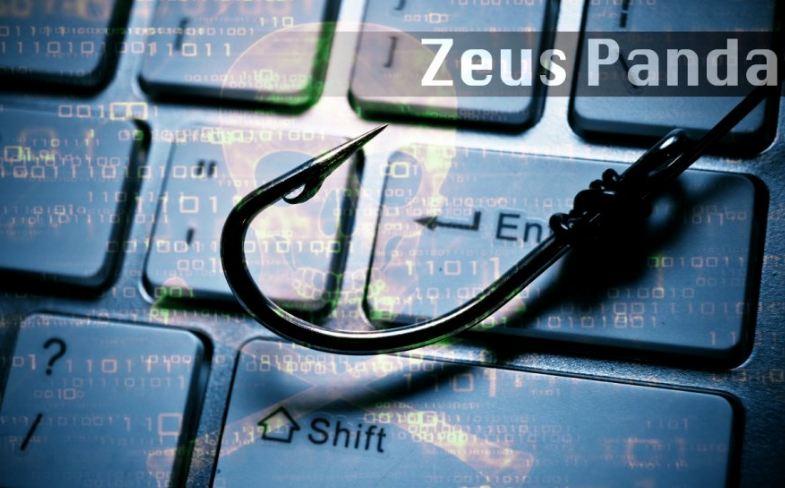 Canale Sicurezza - Zeus Panda