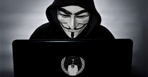 Anonymous, attacco alle reti governative