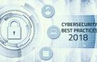 Cybersecurity. Best Practices del 2018