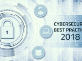 Cybersecurity. Best Practices del 2018