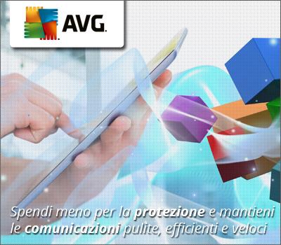 Canale Sicurezza - AVG