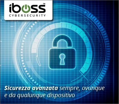 Canale Sicurezza - iboss