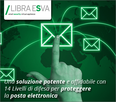Libra Esva