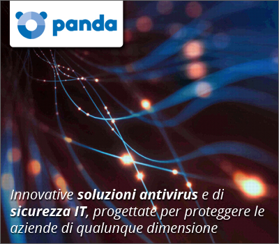 Canale Sicurezza - Panda Security