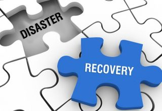 Disaster Recovery.