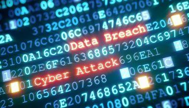 Marriot Data Breach.