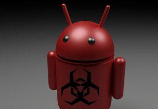 xHelper malware.