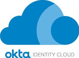 Okta Identity Cloud.
