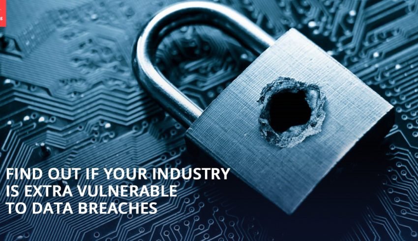 Data Breaches.