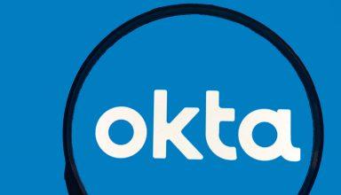 Okta identity