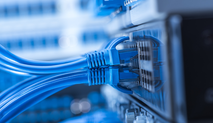 bloccare accessi non autorizzati LAN